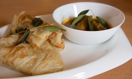 Malaysian Meal with BYO for Two ($21) or Four People ($39) at Kedai Kita (Up to $79.60 Value)