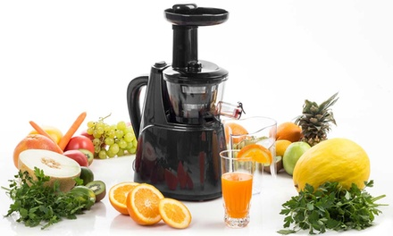 Slow Juicer Groupon : Slow juicer HomeKraft Groupon Goods