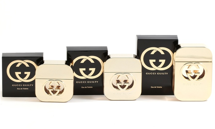 f75c5663225 Up To 38% Off on Gucci Guilty Women s Fragrance