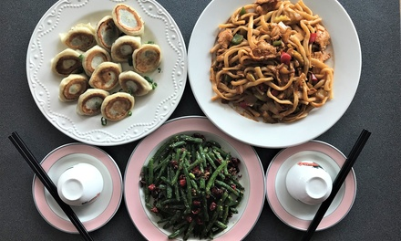 $25 to Spend on Chinese Food and Drinks at Turpan Restaurant
