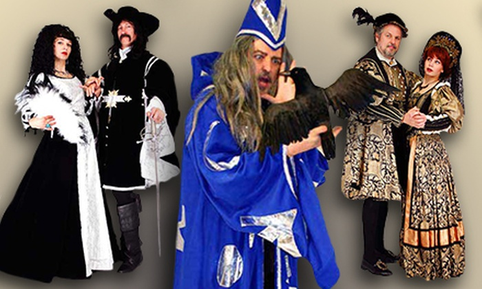 Mardi Gras Costume Shop - South Scottsdale: $11 for $20 Worth of Halloween Costumes and Accessories at Mardi Gras Costume Shop