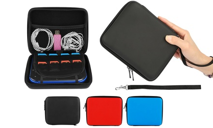 GPCT Carry Case for Nintendo 2DS