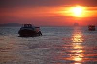 Barkassenfahrt zum Valentinstag oder zu den Osterfeuern für zwei Personen bei Maritime Circle Line (bis zu 49% sparen)