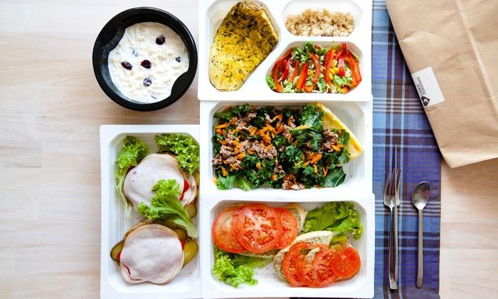 Lider Zdrowie Catering Dietetyczny