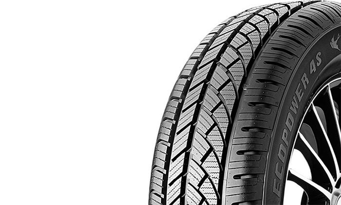 Gomme Fortuna 195//45 R16 84V F2900 XL pneumatici nuovi