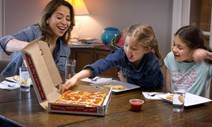 Jet's Pizza: $11 for $20 Worth of Pizza at Jet's Pizza