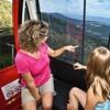 Round-trip Gondola