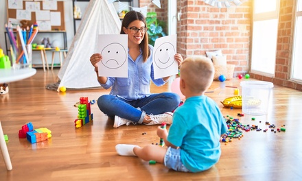 Master in Psicologia Infantile a 59,99€euro