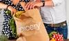 Un bon d'achat sur epicery à Paris et Lyon