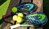 90 oder 120 Min. Padel-Tennis