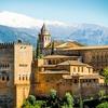 Granada: 1 o 2 noches con detalle en hotel 4*