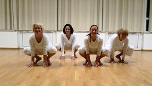 Subtil': 3 séances de kundalini yoga à 24,90 € au cabinet Subtil