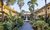 Newly Renovated Hotel near Tampa Bay Beaches