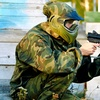 Half Off at Air Warriors Paintball