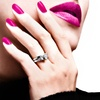 Up to 41% Off Manicures at Super Dolls Lounge