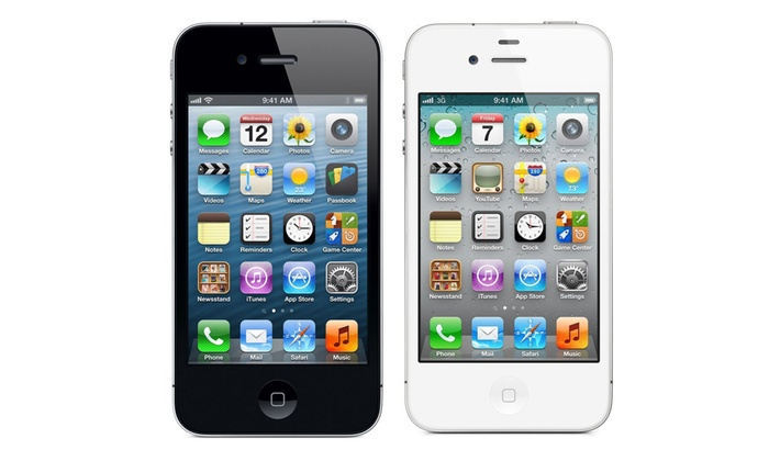 Groupon Iphone Reconditionne