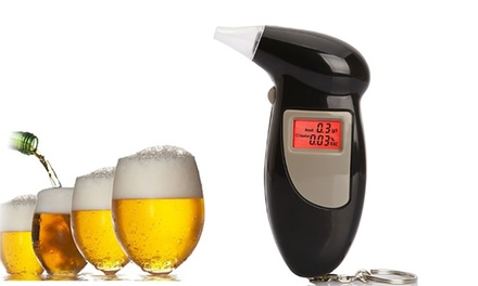 1 of 2 alcohol testers