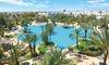 ✈ Djerba : 7 nuits 4* en All Inclusive avec vol A/R.