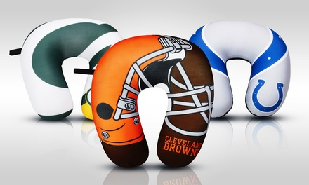 NFL Neck Pillow