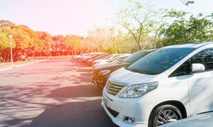 Sky Parking Services: Up to 30% Off Meet and Greet or Park and Ride Airport Parking at Sky Parking Services, 26 Airports