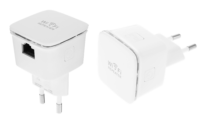 Mini amplificateurs wifi groupon shopping for Amplificateur wifi exterieur