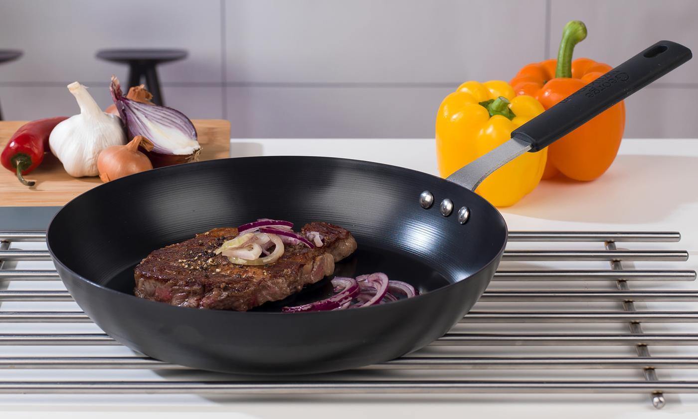 George Wilkinson Pan for Life Pretreated 28cm Frying Pan