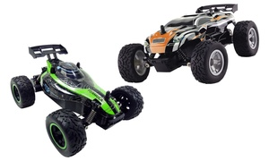 Voiture RC Flash buggy 28 km/h