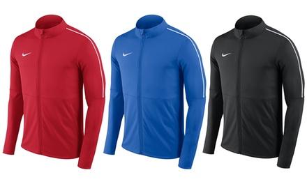 Veste de la marque Nike, collection Park 18 pour Homme