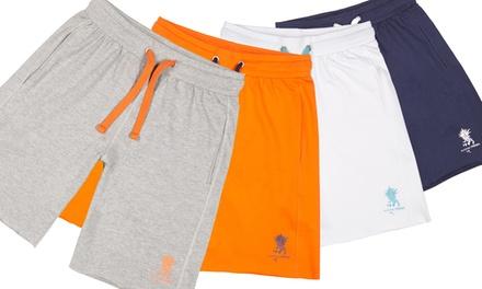 Nebulus sportliche und kurze Hose für Herren in der Farbe nach Wahl
