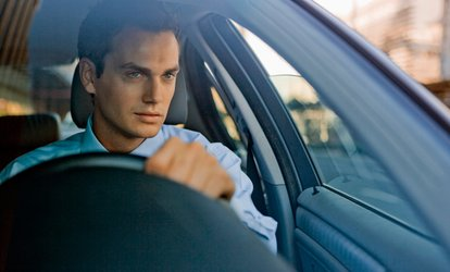 image for NY Defensive Driving Online Course for One or Two at National Traffic Safety Institute (55% Off)