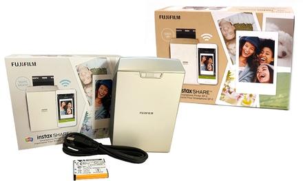 Impresora fotográfica portátil Fujifilm SP-2
