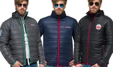 Nebulus Winterjacke für Herren im Modell und in der Farbe nach Wahl (Munchen)
