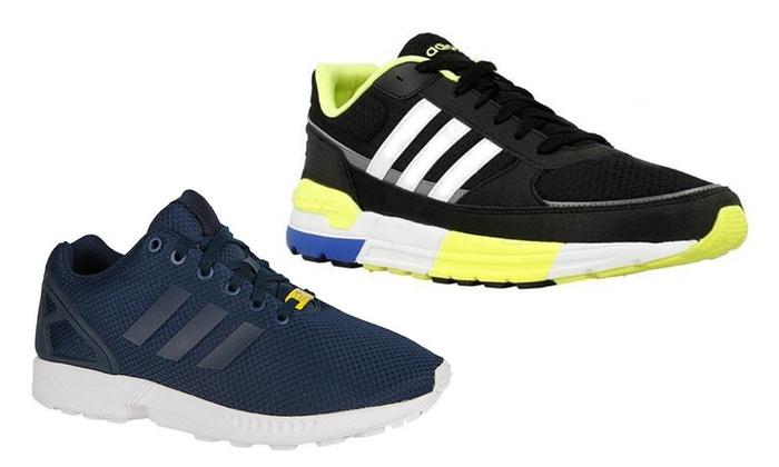 adidas misure scarpe uomo