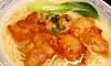 東京都/お台場海浜公園・東京テレポート ≪14種から選べる麺+8種から選べるご飯セット+1ドリンク≫