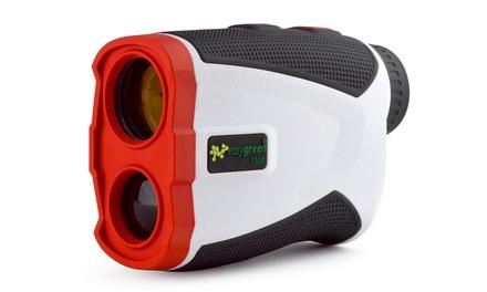 EasyGreen 1300 Golf Rangefinder