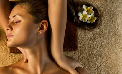 One-Hour Intuitive Bodywork and Massage Session at Healing Amulet Bodywork Clinic (59% Off)