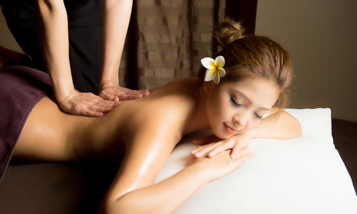 Asian massage brisbane city