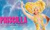 Priscilla la Regina del Deserto, il musical - Roma