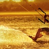 61% Off a Private Kiteboarding Lesson from OKKite
