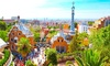 ✈ 8- or 10-Day Paris & Barcelona w/Air from Great Value Vacations