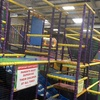 Unlimited Monthly Soft Play Pass
