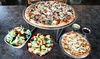 Up to 27% Off Italian Cuisine at Palio's Pizza Cafe