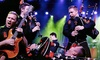The Red Hot Chili Pipers — Up to 62% Off Bagpipe Concert