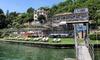 Lago Maggiore: spiaggia e kayak