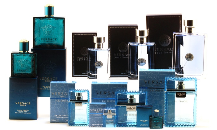 Up To 60% Off on Versace Fragrances for Men  bb4a5c70c1328