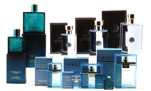 Versace Fragrances for Men at Versace Fragrances for Men, plus 6.0% Cash Back from Ebates.