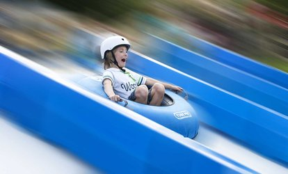 image placeholder image for Super Tubing: Ten Rides for Two or Four (42%  Off)