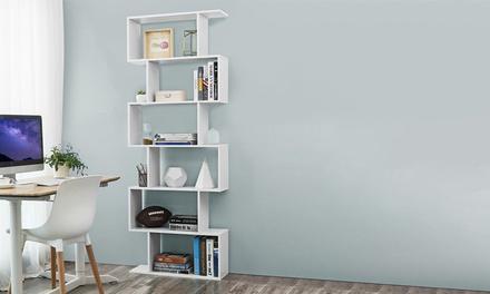 Libreria di design Selsey