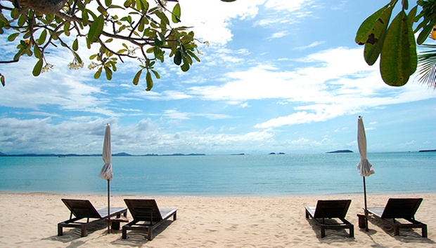 5* Hilltop Hotel in Patong 6