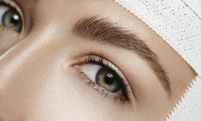 TNN Beauty - Multiple Locations: Permanent Makeup for Eyebrows at TNN Beauty (56% Off)